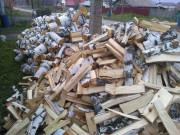 Берёзовые дрова в сергиевом посаде хотьково пушкино королёве