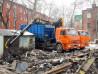 Ломовоз в Воронеже и вывоз мусора в Воронежской области