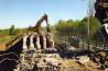 Снести мост в Воронеже и демонтаж мостов в Воронежской области