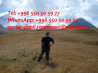 Guide, driver in Kyrgyzstan, tourism, travel, excursions, hiking in mo