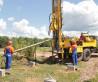 Пробурить скважину на воду в Ямном и бурение скважин в Воронежской обл