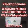 Быстрая доставка Валерофенон / 1-фенилпентан-1-он CAS 1009-14-9