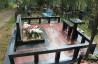 Благоустройство на кладбище Ямное Воронеж, благоустройство могил в Ямн