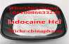 best price lidocaine hcl cas 73-78-9 China supplier