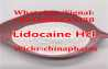 Sell lidocaine hydrochloride for pain relief lidocaine China supplier