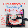 100% Pass Customs Dimethocaine CAS 94-15-5 with High Quality