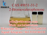 Buy 49851-31-2 liquid,2-Bromovalerophenone safe delivery