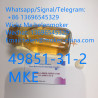 2-Bromo-1-Phenyl-Pentan-1-One CAS 49851-31-2 in Large Stock