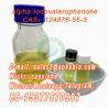 124878-55-3 2-Iodo-1-Phenyl-Pentane-1-One High Purity 99.8%