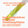 New CAS 124878-55-3 / 49851-31-2 2-Iodo-1-Phenyl-Pentane-1-One