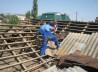 Снос кровли в Рамони и демонтаж крыш Рамонь в Воронежской области
