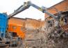 Вывезти мусор ломовозом в Рамони, услуги ломовоза Рамонь Воронежская область