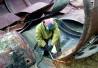Демонтировать металлоконструкцию в Рамони, снести металлоконструкции Рамонь Воронежская область
