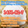cas 1451-82-7 2-bromo-4-methylpropiophenone China bulk supply