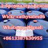 2-бром-1-фенил-1-пентанон CAS NO.49851-31-2 WhatApp: +8613387630955