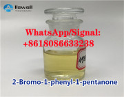 Factory 2-Bromovalerophenone CAS 49851-31-2 China Top Supplier