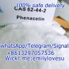 phenacein CAS 62-44-2 for Pain Killer,WICKR:EmilyloveSu