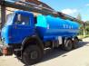Водовоз Доставка воды Вода водопроводная