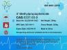 Фабрика прямая поставка 5337-93-9 4-метилпропиофеноне +8619930505014