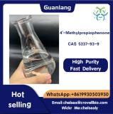 Find 4'-Methylpropiophenone CAS 5337-93-9 supplier/factory in China.