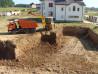 Земляные работы в Масловке