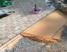 Укладка тротуарной плитки в Масловке, а также поребрик и плитка Масловка