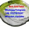 Pharmaceutical Intermediates CAS 11113-50-1 Boric Acid Flakes