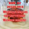 CAS 20320-59-6 / 28578-16-7 China BMK oil / Pmk oil Supplier