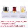 Fine Mist Spray Bottle empty perfume bottle glass refillable bottle