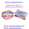 high purity xylazine hcl xylazine crystal powder China direct supplier