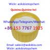 Extract Quinine /Quinine Base/Quinine HCl/Quinine powder