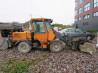 Коммунальная машина Wille 455, 2007 г.