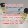 Chemical Liquid CAS 49851-31-2 / 2-Bromo-1-Phenylpentan-1-One