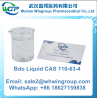 Buy 99.5% Bdo Liquid CAS 110-63-4 Safe Ship to Russia/Canada/Australia