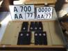 Оборудование для формирования госномера, Т-Форм Москва