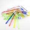 Зубные щетки с пастой Revyline, 10 штук в наборе