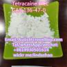 Hot sale tetracaine hcl powder CAS 136-47-0